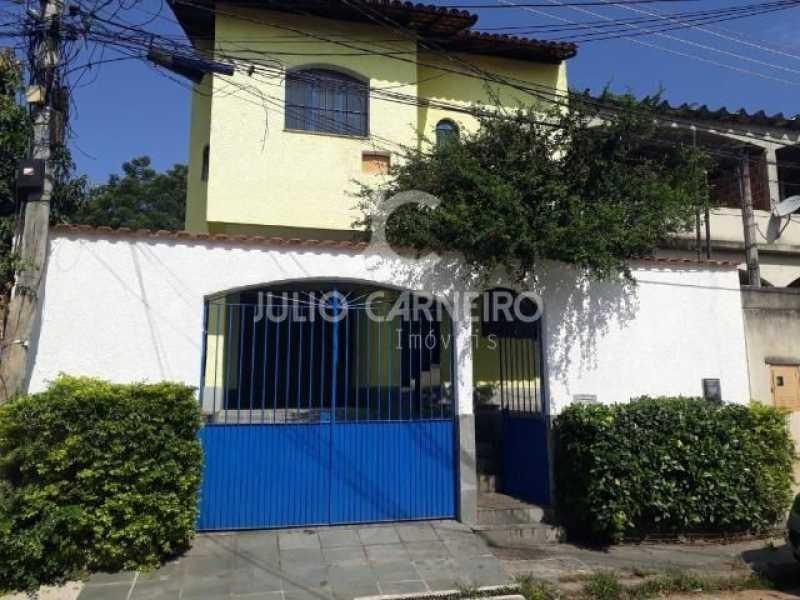 WhatsApp Image 2021-01-14 at 1 - Casa 3 quartos à venda Rio de Janeiro,RJ - R$ 420.000 - JCCA30010 - 1