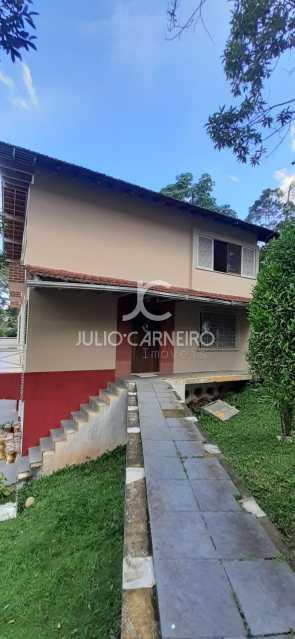 WhatsApp Image 2021-01-14 at 1 - Casa 4 quartos à venda Teresópolis,RJ - R$ 850.000 - CGCA40003 - 6