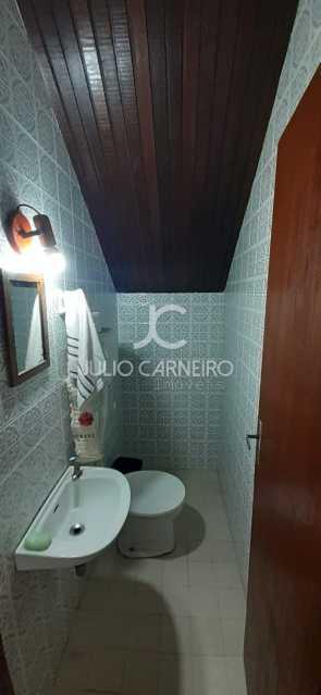 WhatsApp Image 2021-01-14 at 1 - Casa 4 quartos à venda Teresópolis,RJ - R$ 850.000 - CGCA40003 - 18