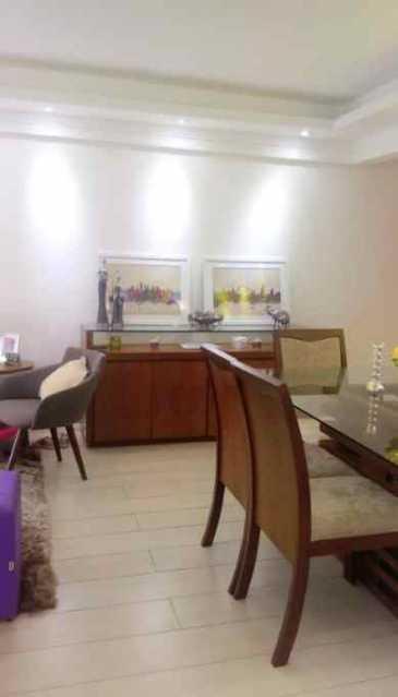1 - Apartamento 3 quartos à venda Rio de Janeiro,RJ - R$ 500.000 - JCAP30296 - 3