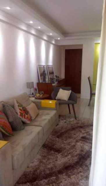 2 - Apartamento 3 quartos à venda Rio de Janeiro,RJ - R$ 500.000 - JCAP30296 - 4