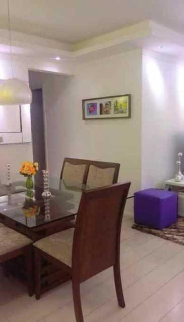 3 - Apartamento 3 quartos à venda Rio de Janeiro,RJ - R$ 500.000 - JCAP30296 - 5