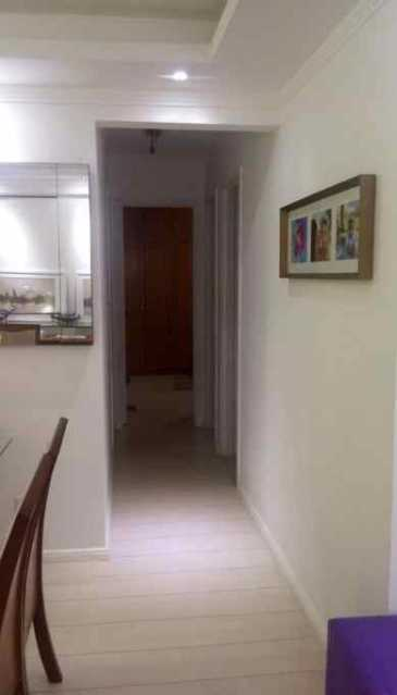 6 - Apartamento 3 quartos à venda Rio de Janeiro,RJ - R$ 500.000 - JCAP30296 - 7