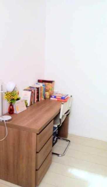 7 - Apartamento 3 quartos à venda Rio de Janeiro,RJ - R$ 500.000 - JCAP30296 - 8