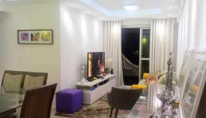 11 - Apartamento 3 quartos à venda Rio de Janeiro,RJ - R$ 500.000 - JCAP30296 - 1
