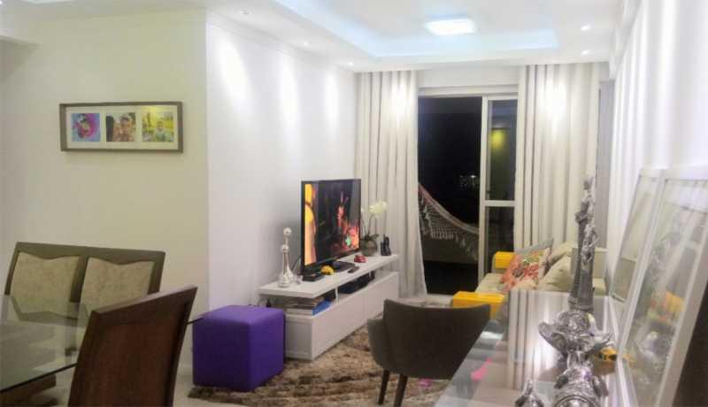 08 - Apartamento 3 quartos à venda Rio de Janeiro,RJ - R$ 500.000 - JCAP30296 - 9