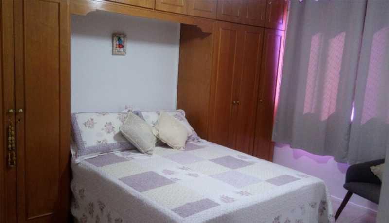 10 - Apartamento 3 quartos à venda Rio de Janeiro,RJ - R$ 500.000 - JCAP30296 - 11