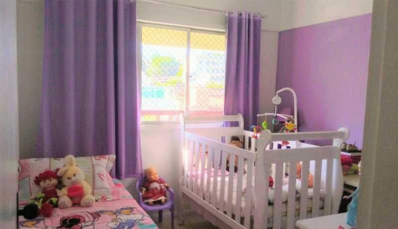 11 - Apartamento 3 quartos à venda Rio de Janeiro,RJ - R$ 500.000 - JCAP30296 - 12