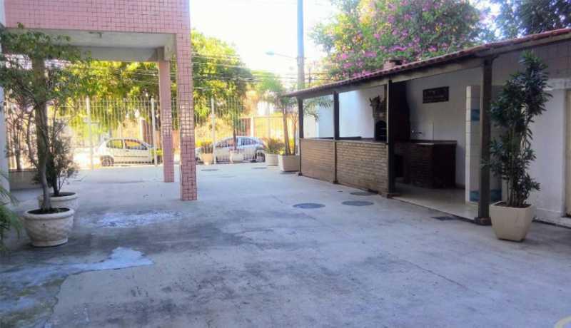 12 - Apartamento 3 quartos à venda Rio de Janeiro,RJ - R$ 500.000 - JCAP30296 - 13