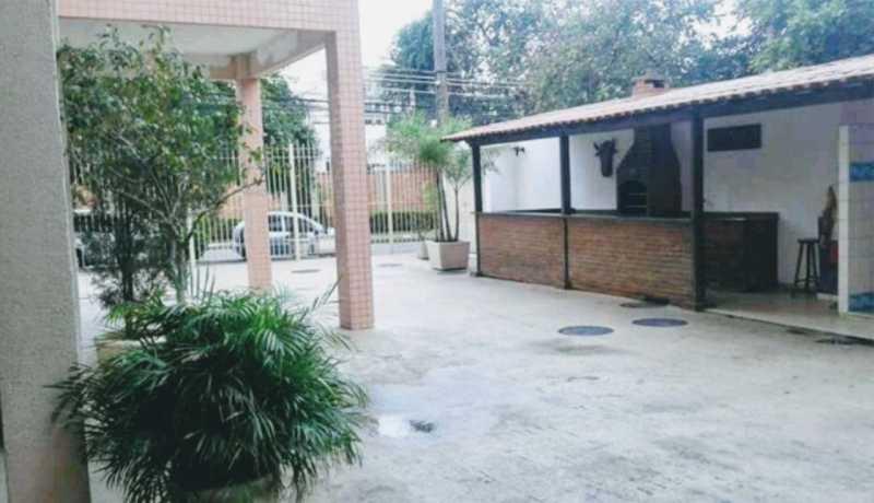 13 - Apartamento 3 quartos à venda Rio de Janeiro,RJ - R$ 500.000 - JCAP30296 - 14