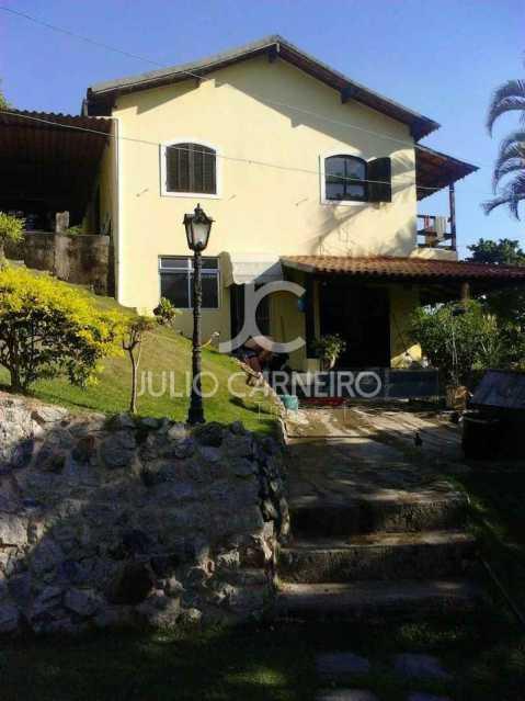136150996_2902328953423862_629 - Casa 5 quartos à venda Rio de Janeiro,RJ - R$ 450.000 - CGCA50002 - 4