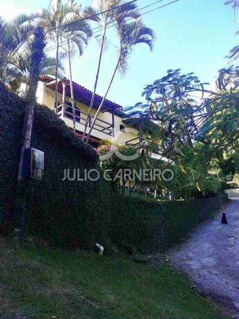 136172266_2902334570089967_918 - Casa 5 quartos à venda Rio de Janeiro,RJ - R$ 450.000 - CGCA50002 - 1