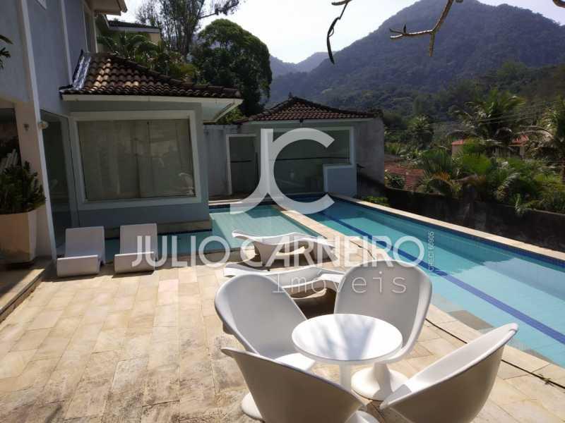 WhatsApp Image 2021-01-15 at 1 - Casa em Condomínio 5 quartos à venda Rio de Janeiro,RJ - R$ 1.900.000 - CGCN50004 - 5