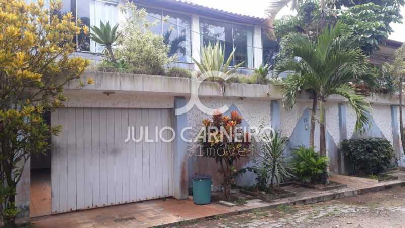 WhatsApp Image 2021-01-16 at 0 - Casa em Condomínio 7 quartos à venda Rio de Janeiro,RJ - R$ 550.000 - CGCN70001 - 1