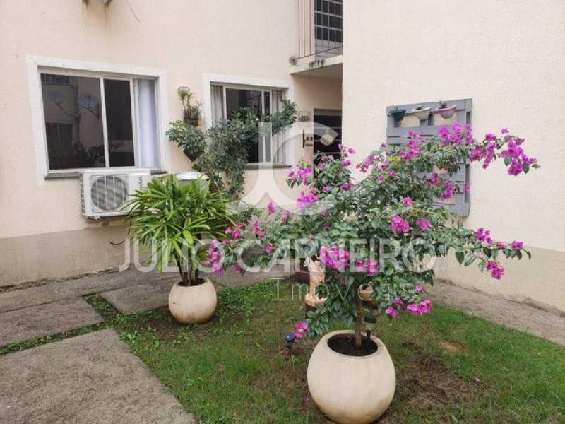 464181006846473Resultado - Apartamento 2 quartos à venda Rio de Janeiro,RJ - R$ 175.000 - CGAP20024 - 13