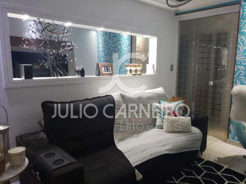 466142725680109Resultado - Apartamento 2 quartos à venda Rio de Janeiro,RJ - R$ 175.000 - CGAP20024 - 3