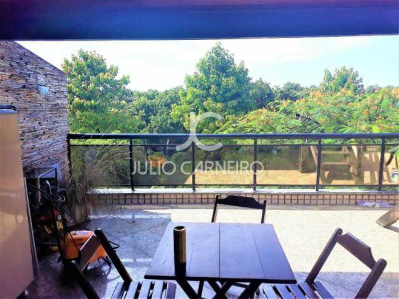 1Resultado - Apartamento 3 quartos à venda Rio de Janeiro,RJ - R$ 1.050.000 - CGAP30008 - 1