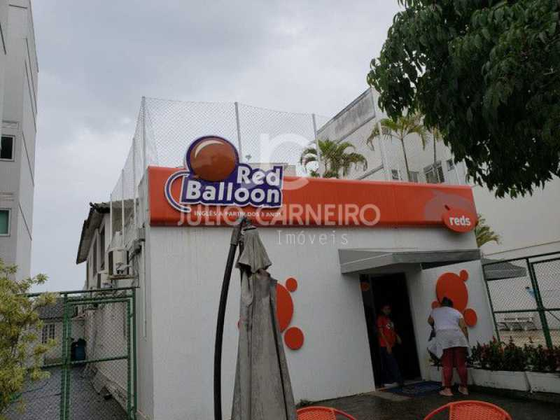 CASA GENARO 02Resultado - Casa Comercial 750m² para alugar Rio de Janeiro,RJ - R$ 17.000 - JCCC00001 - 1