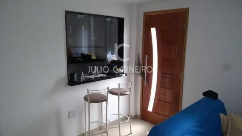 CASA AZUL VALQUEIRE FOTO 05Res - Casa 3 quartos à venda Rio de Janeiro,RJ - R$ 650.000 - JCCA30012 - 6
