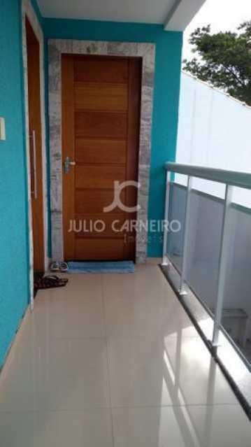 CASA AZUL VALQUEIRE FOTO 07Res - Casa 3 quartos à venda Rio de Janeiro,RJ - R$ 650.000 - JCCA30012 - 7