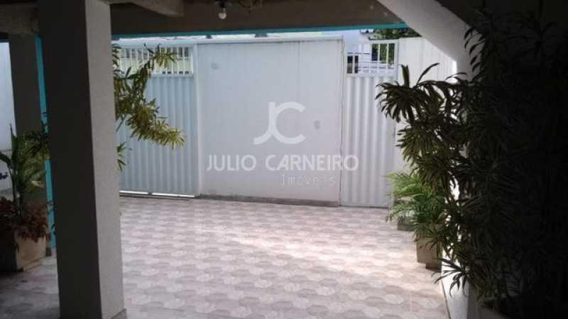 CASA AZUL VALQUEIRE FOTO 08Res - Casa 3 quartos à venda Rio de Janeiro,RJ - R$ 650.000 - JCCA30012 - 8