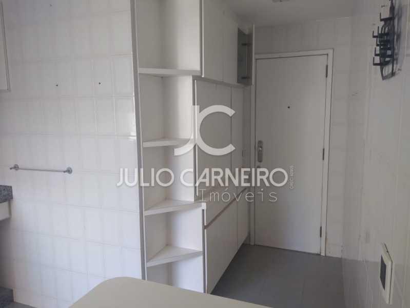 WhatsApp Image 2021-01-25 at 1 - Apartamento 4 quartos à venda Rio de Janeiro,RJ - R$ 585.000 - CGAP40002 - 12