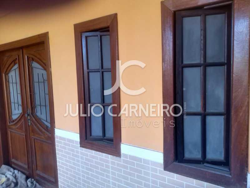 WhatsApp Image 2021-01-16 at 0 - Casa de Vila 4 quartos à venda Nilópolis,RJ - R$ 650.000 - CGCV40002 - 3