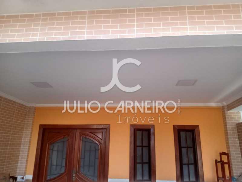 WhatsApp Image 2021-01-16 at 0 - Casa de Vila 4 quartos à venda Nilópolis,RJ - R$ 650.000 - CGCV40002 - 4