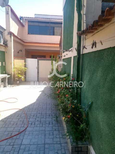WhatsApp Image 2021-01-16 at 0 - Casa de Vila 4 quartos à venda Nilópolis,RJ - R$ 650.000 - CGCV40002 - 18