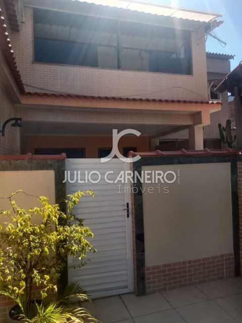 WhatsApp Image 2021-01-16 at 0 - Casa de Vila 4 quartos à venda Nilópolis,RJ - R$ 650.000 - CGCV40002 - 1