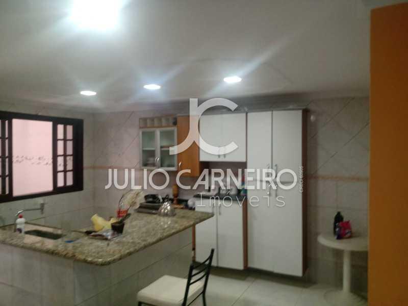 WhatsApp Image 2021-01-16 at 0 - Casa de Vila 4 quartos à venda Nilópolis,RJ - R$ 650.000 - CGCV40002 - 13