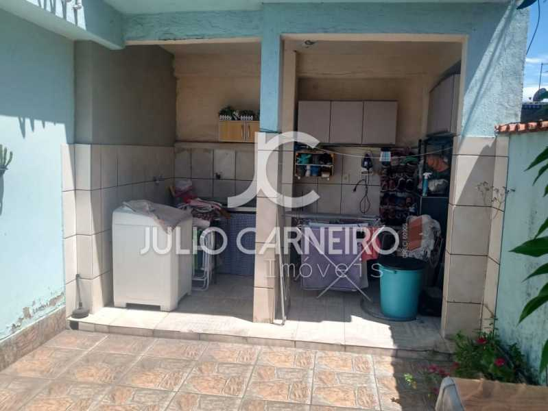 WhatsApp Image 2021-01-16 at 1 - Casa 12 quartos à venda Nilópolis,RJ - R$ 350.000 - CGCA120001 - 23