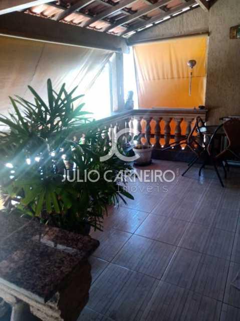 WhatsApp Image 2021-01-16 at 1 - Casa 12 quartos à venda Nilópolis,RJ - R$ 350.000 - CGCA120001 - 3