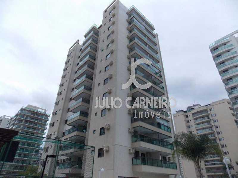 13_G1494444210 - Apartamento Condomínio Soliel, Rio de Janeiro, Zona Oeste ,Jacarepaguá, RJ À Venda, 2 Quartos, 68m² - JCAP20004 - 1