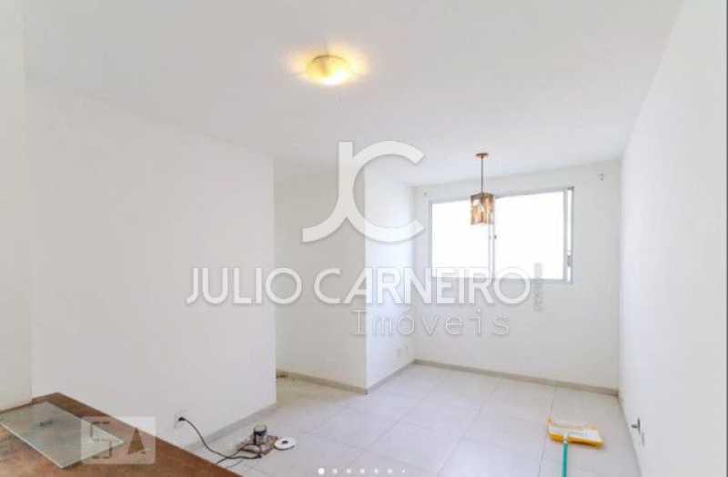 501188245594540Resultado - Apartamento 3 quartos à venda Rio de Janeiro,RJ - R$ 225.000 - CGAP30009 - 1