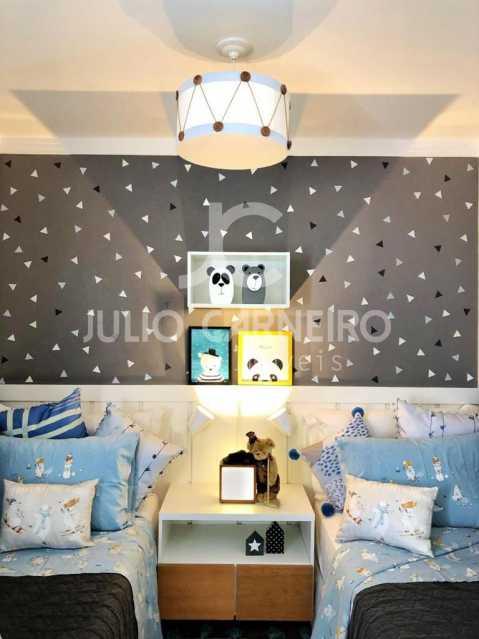 WhatsApp Image 2021-01-31 at 1 - Casa em Condomínio 5 quartos à venda Rio de Janeiro,RJ - R$ 950.000 - JCCN50039 - 21