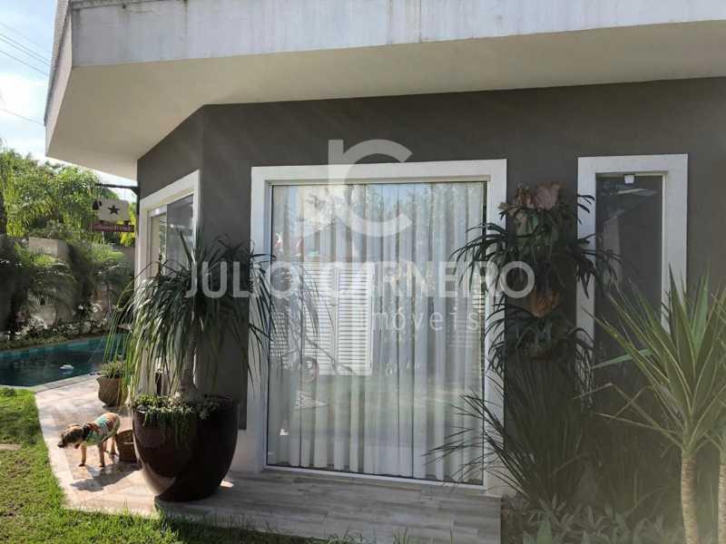 WhatsApp Image 2021-01-31 at 1 - Casa em Condomínio 5 quartos à venda Rio de Janeiro,RJ - R$ 950.000 - JCCN50039 - 5