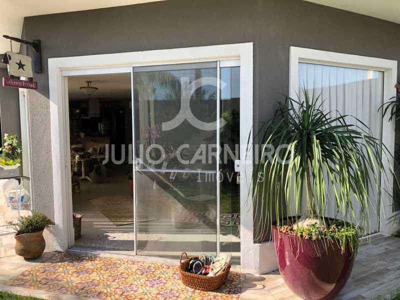 WhatsApp Image 2021-01-31 at 1 - Casa em Condomínio 5 quartos à venda Rio de Janeiro,RJ - R$ 950.000 - JCCN50039 - 4