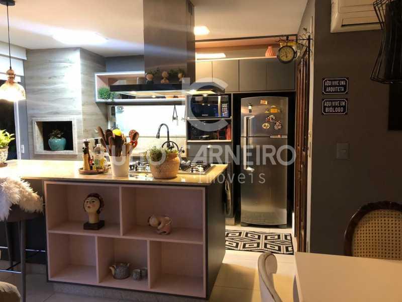 WhatsApp Image 2021-01-31 at 1 - Casa em Condomínio 5 quartos à venda Rio de Janeiro,RJ - R$ 950.000 - JCCN50039 - 12