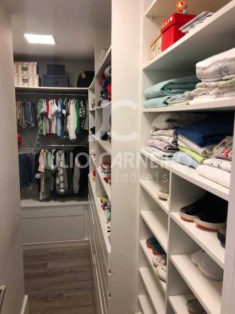 WhatsApp Image 2021-01-31 at 1 - Casa em Condomínio 5 quartos à venda Rio de Janeiro,RJ - R$ 950.000 - JCCN50039 - 24