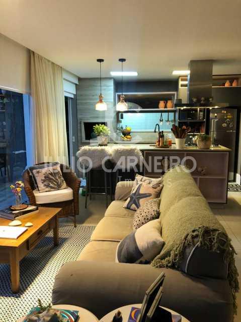 WhatsApp Image 2021-01-31 at 1 - Casa em Condomínio 5 quartos à venda Rio de Janeiro,RJ - R$ 950.000 - JCCN50039 - 13