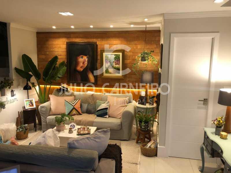 WhatsApp Image 2021-01-31 at 1 - Casa em Condomínio 5 quartos à venda Rio de Janeiro,RJ - R$ 950.000 - JCCN50039 - 17
