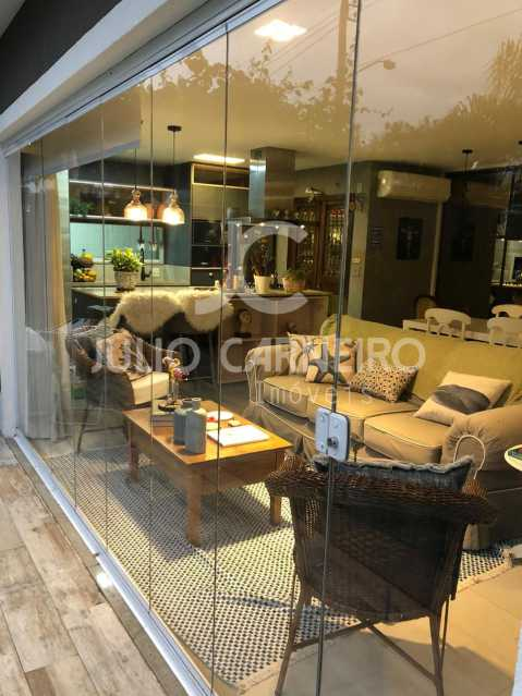 WhatsApp Image 2021-01-31 at 1 - Casa em Condomínio 5 quartos à venda Rio de Janeiro,RJ - R$ 950.000 - JCCN50039 - 14