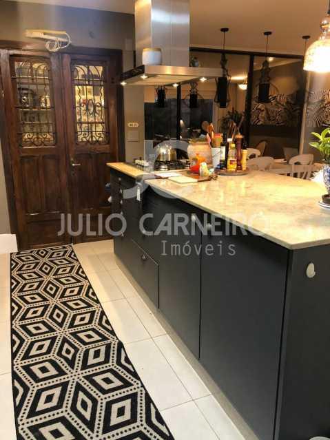 WhatsApp Image 2021-01-31 at 1 - Casa em Condomínio 5 quartos à venda Rio de Janeiro,RJ - R$ 950.000 - JCCN50039 - 11