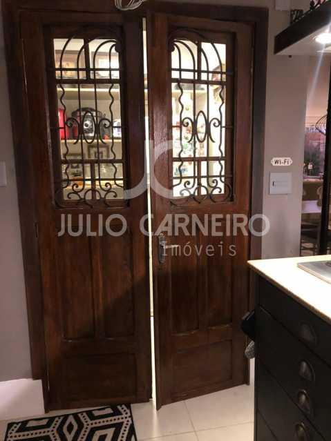 WhatsApp Image 2021-01-31 at 1 - Casa em Condomínio 5 quartos à venda Rio de Janeiro,RJ - R$ 950.000 - JCCN50039 - 10