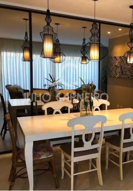 WhatsApp Image 2021-01-31 at 1 - Casa em Condomínio 5 quartos à venda Rio de Janeiro,RJ - R$ 950.000 - JCCN50039 - 18