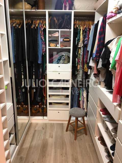 WhatsApp Image 2021-01-31 at 1 - Casa em Condomínio 5 quartos à venda Rio de Janeiro,RJ - R$ 950.000 - JCCN50039 - 25