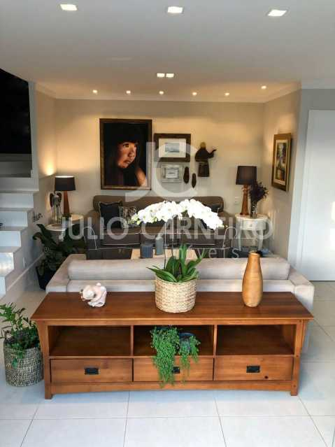 WhatsApp Image 2021-01-31 at 1 - Casa em Condomínio 5 quartos à venda Rio de Janeiro,RJ - R$ 950.000 - JCCN50039 - 26