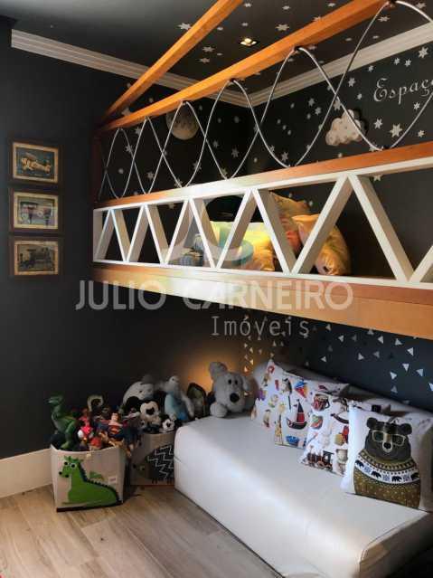 WhatsApp Image 2021-01-31 at 1 - Casa em Condomínio 5 quartos à venda Rio de Janeiro,RJ - R$ 950.000 - JCCN50039 - 30