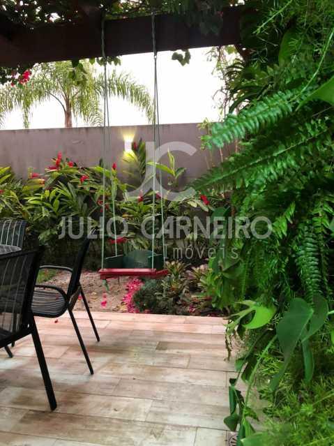foto balançoResultado - Casa em Condomínio 5 quartos à venda Rio de Janeiro,RJ - R$ 950.000 - JCCN50039 - 8